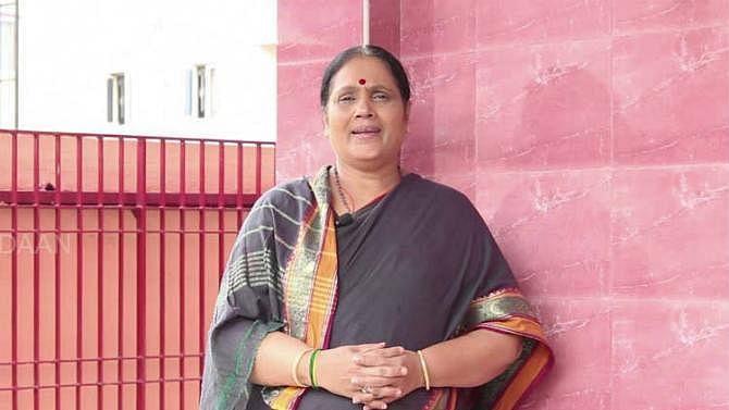 சாந்தி வில்லியம்ஸ்