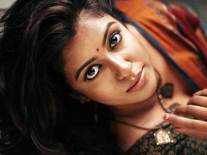 ரோஷினி ஹரிப்ரியன்