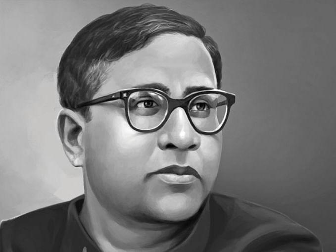 தி.ஜா-100: காலத்தைப் படைத்த ஆளுமை தி.ஜானகிராமன்
