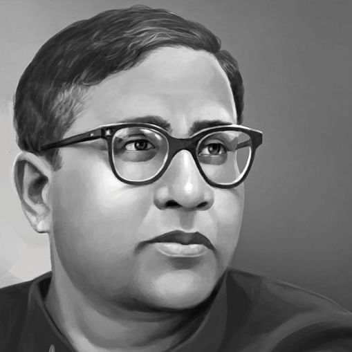 தி.ஜானகிராமன்
