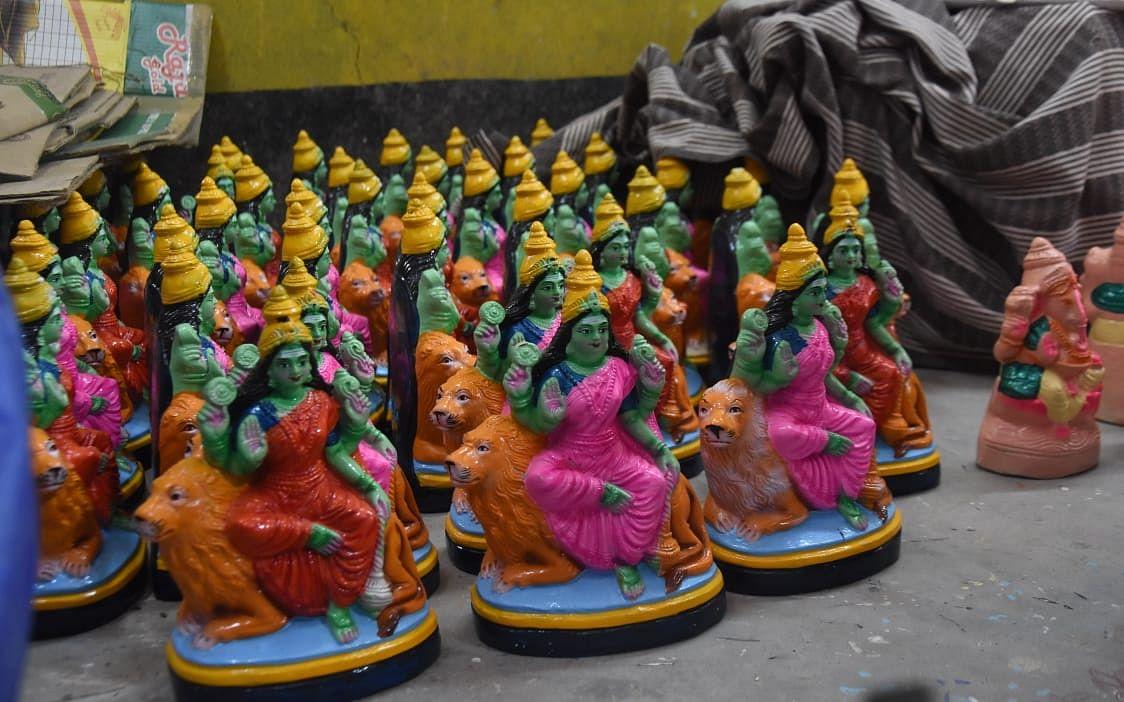 நவராத்திரி: முதல்படி முதல் கடைசிப்படி வரை... எந்தெந்த பொம்மைகள் வைக்கலாம்? #GoluGuidance