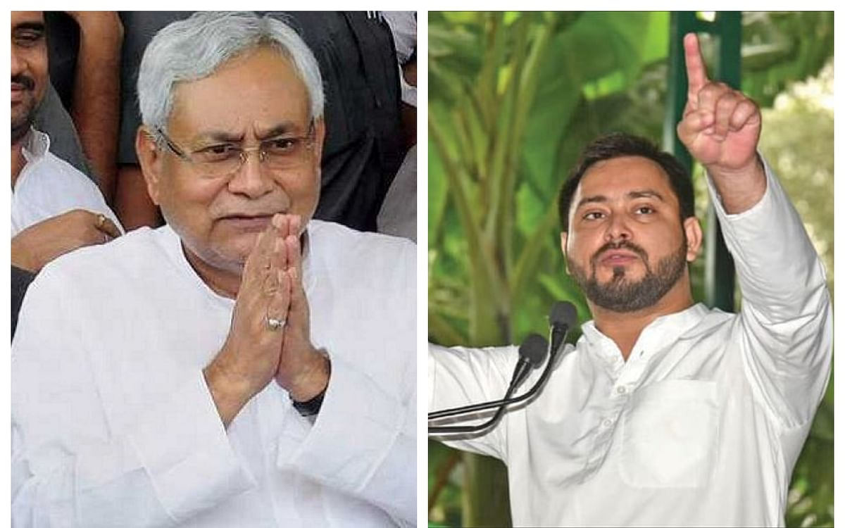 பீகார் தேர்தல்: 375 கோடிஸ்வரர்கள்... 61 `ரெட் அலர்ட்' தொகுதிகள் - அதிர்ச்சி தரும் ரிப்போர்ட்!