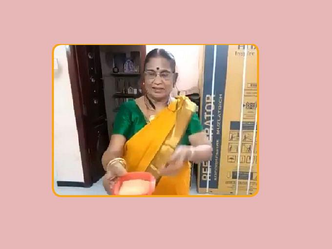 அவள் விகடனின் ஆன்லைன் நவராத்திரி திருவிழா 2020