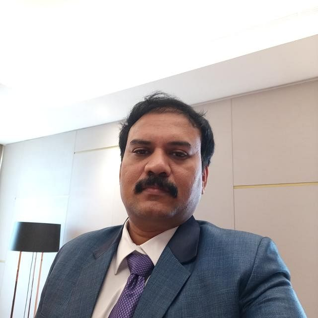 Dr.Sudarshan