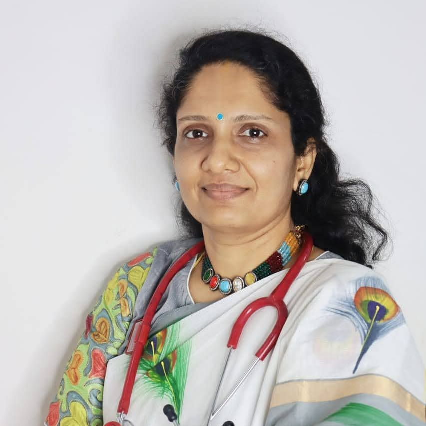 Dr. Jayashree Sharma