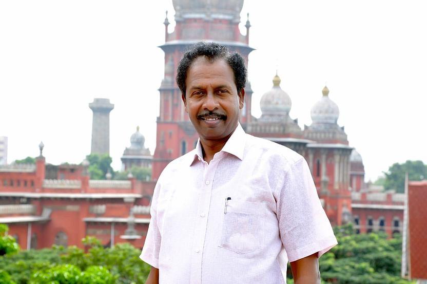 வழக்கறிஞர் கண்ணதாசன்