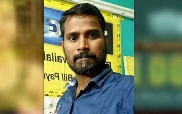 ஆன்லைன் ரம்மி: `₹38 லட்சத்தை அவர் இழந்தது சூதாட்டம் இல்லையா?' - தற்கொலை செய்துகொண்ட விஜயகுமார் மனைவி
