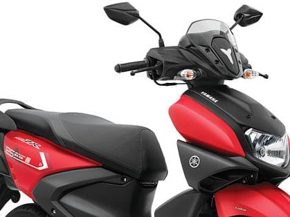 யமஹா ரே-ZR 125