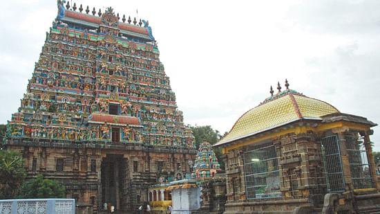 தில்லை நடராஜர்
