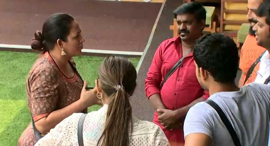 Bigg Boss Tamil contestants season 4 updates