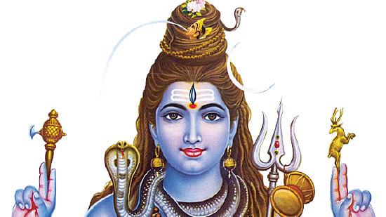 சிவ புராணம்