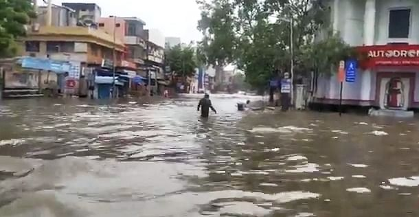 சென்னை அண்ணா சாலை
