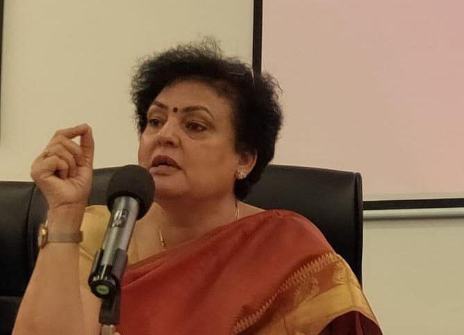 ரேகா ஷர்மா