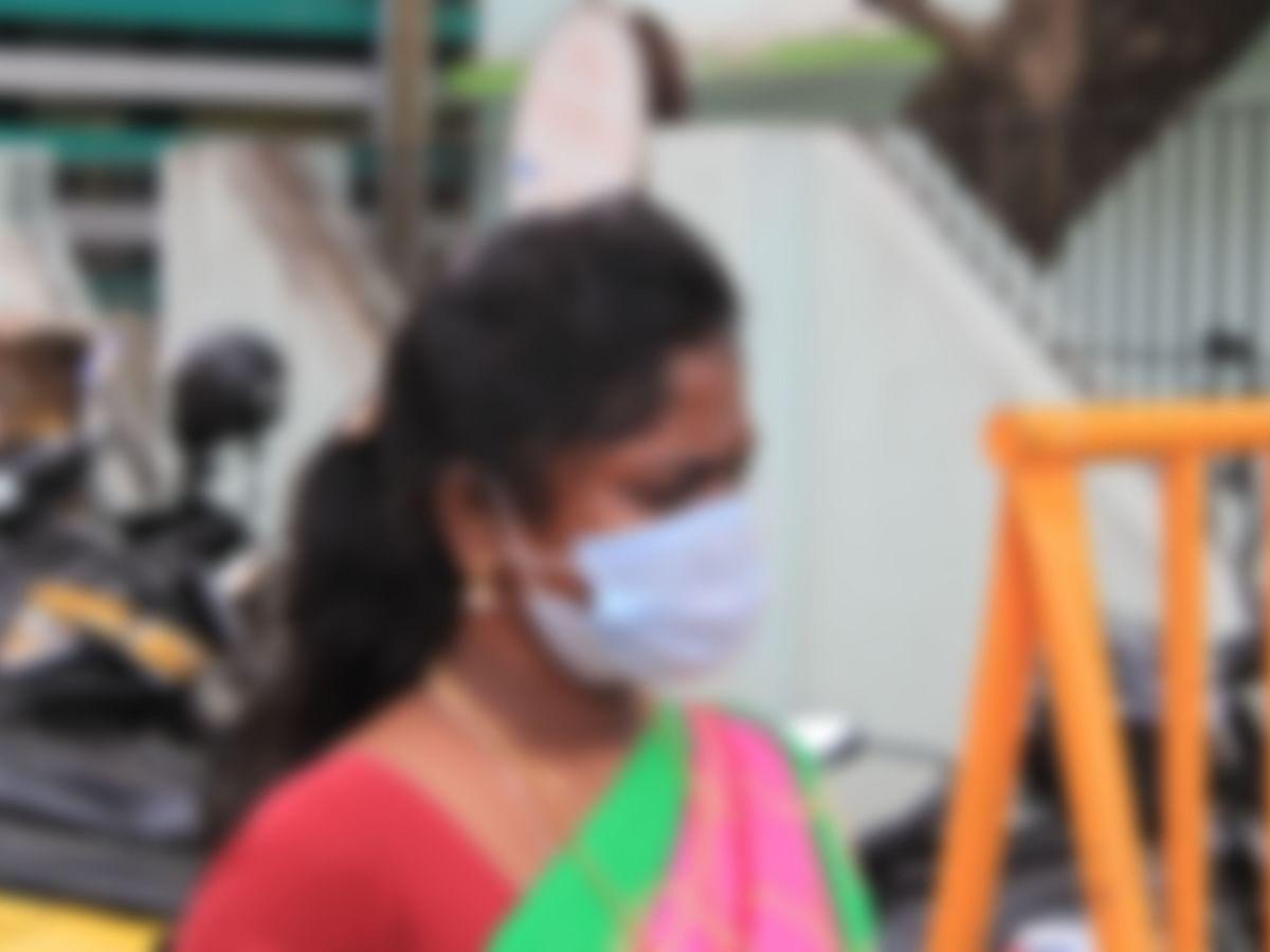 சென்னை: `பல பெண்களுடன் நெருக்கம்; இரண்டாம் திருமண திட்டம்' - காவலர் மீது புகாரளித்த மனைவி