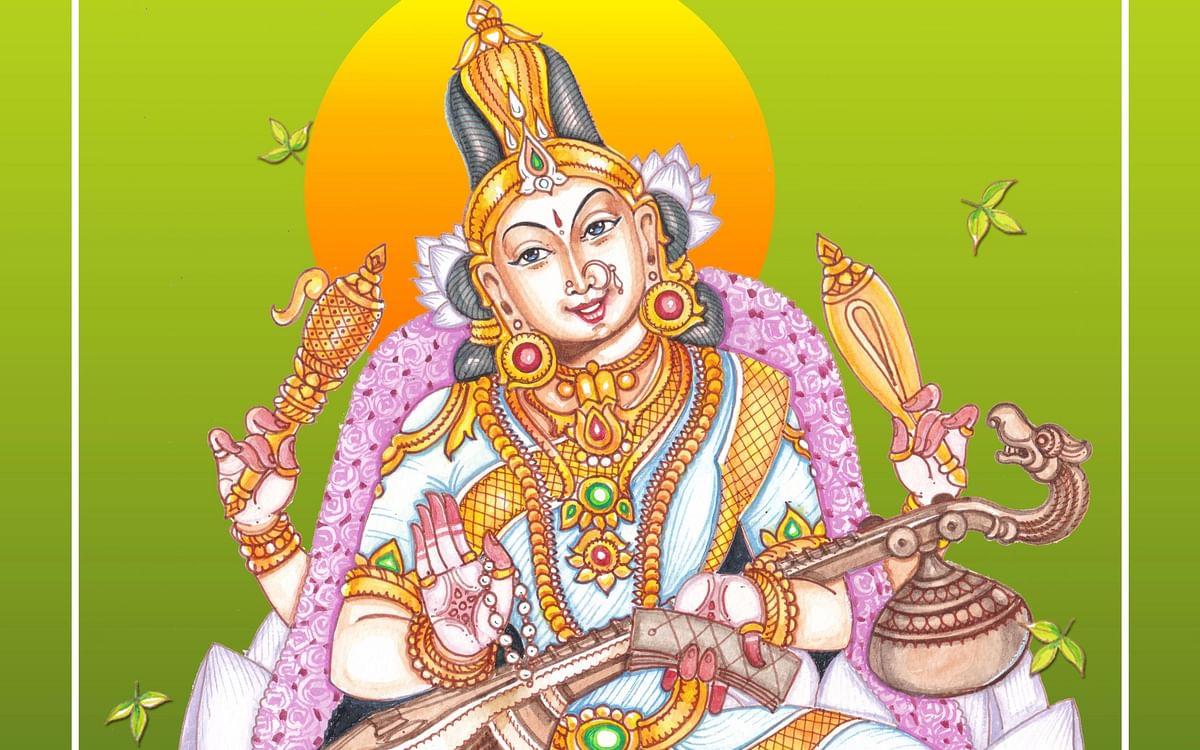 சரஸ்வதி பூஜை தினத்தில் அறியவேண்டிய 13 அபூர்வ தகவல்கள்!