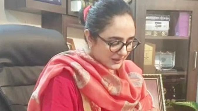 Deepika Singh Rajawat
