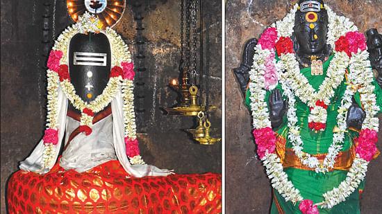 ஸ்ரீபிராணநாதேஸ்வரர்