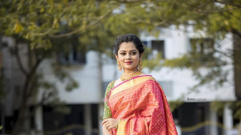 பிக்பாஸ் அனிதா சம்பத்