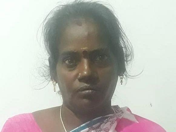 சென்னை: `நகை, பணத்தைக் கேட்டால் ரத்தம் கக்கிச் சாவாய்!' - பெண் மந்திரவாதி சிக்கிய பின்னணி