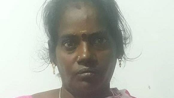 பெண் மந்திரவாதி நாராயணி