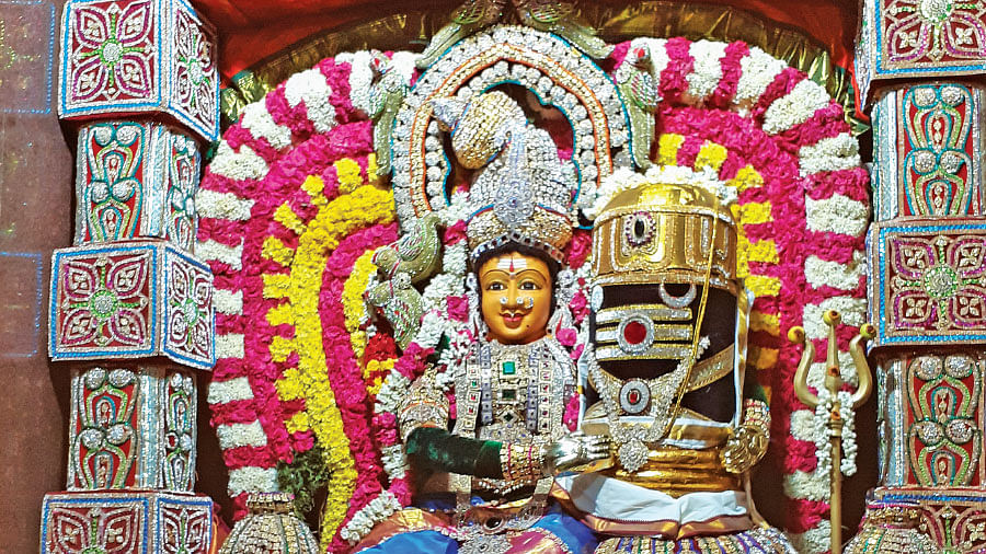 நவதுர்கா ஹோமம்
