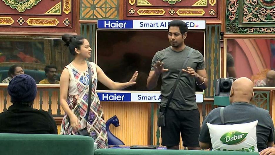 Today's episode of BIGG BOSS TAMIL Season 4, DAY 26 Highlights: Aari Anitha  in jail