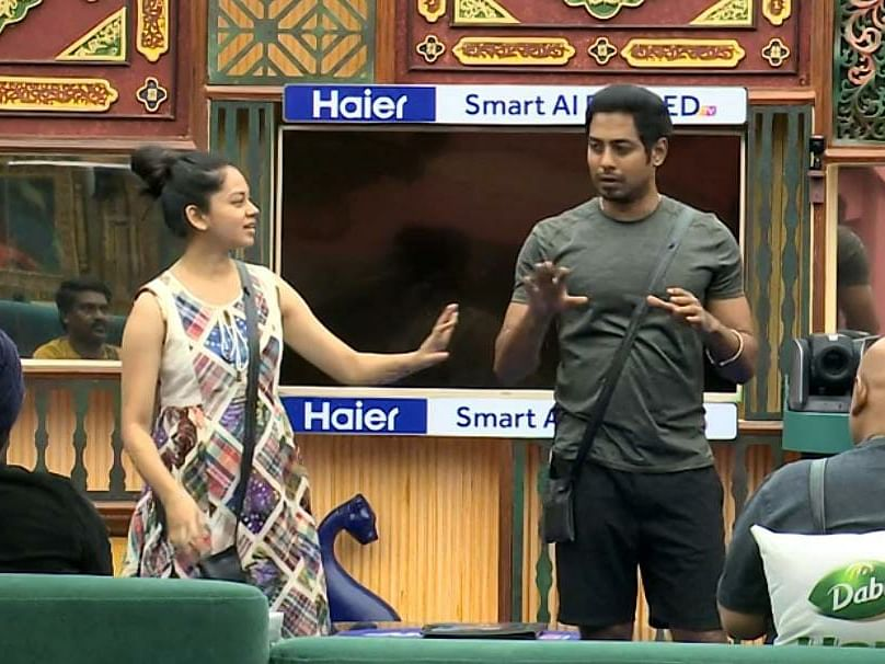 Today's episode of BIGG BOSS TAMIL Season 4, DAY 26 Highlights: Aari Anitha in jail