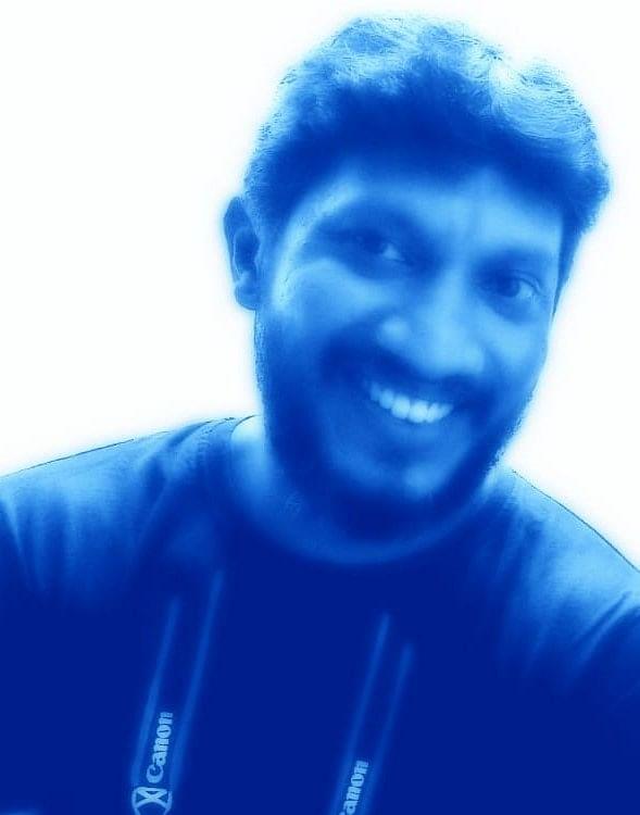 ஆப்ரஹாம் சந்தோஷ்