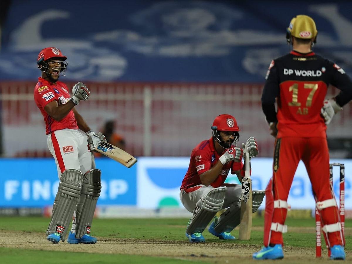 IPL 2020: `ரகிட ரகிட' கெயில்; கோலி எடுத்த தவறான முடிவுகளால் பஞ்சாபிடம் வீழ்ந்த ஆர்சிபி! #RCBvKXIP