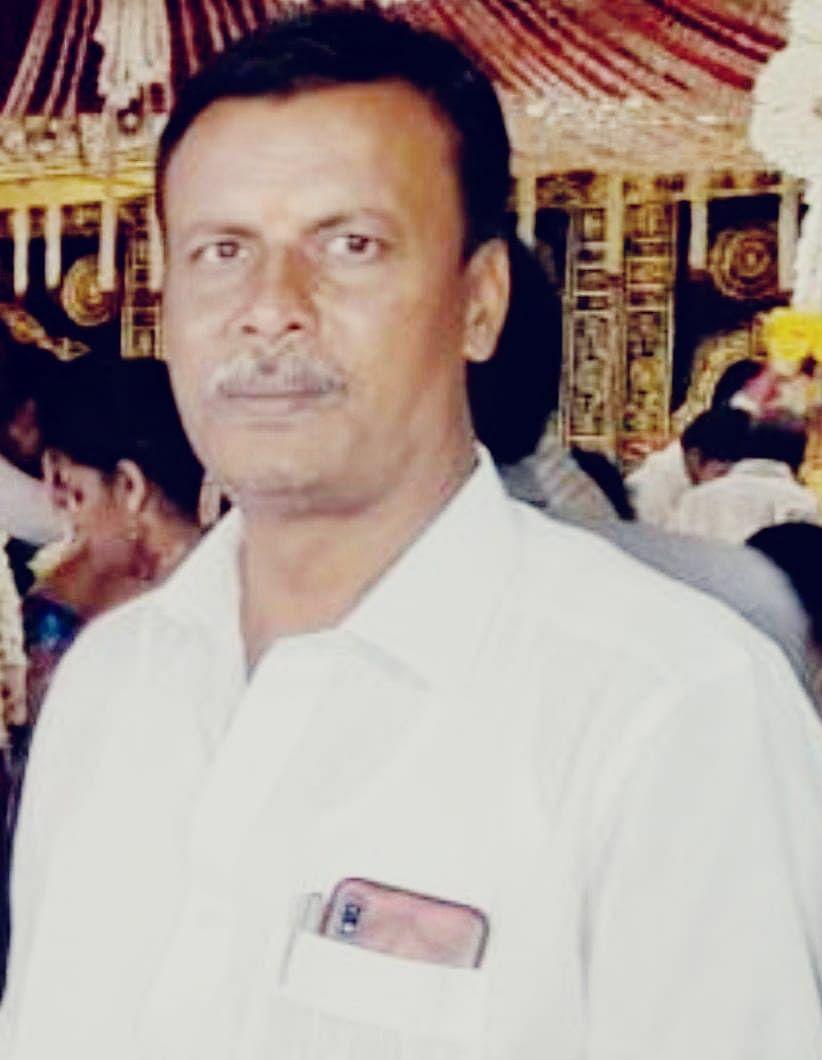 கிருஷ்ணராஜன்