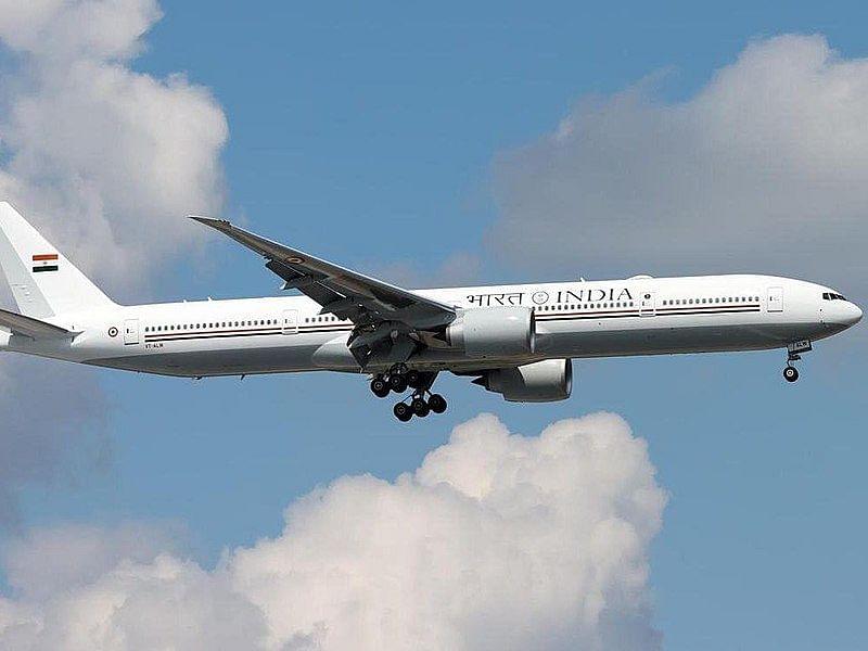 Air India One: IAF விமானிகள்; மணிக்கு 900 கி.மீ வேகம்! - போயிங் 777-ல் என்ன ஸ்பெஷல்?