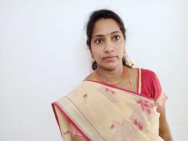 திலகவதி