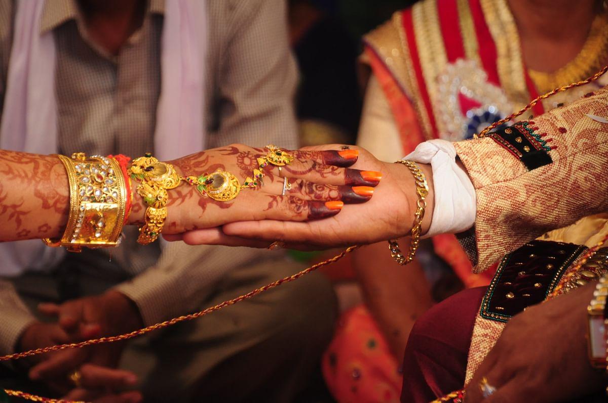 Marriage (Representational Image)