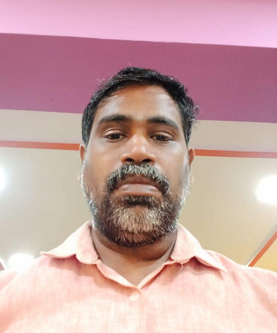 தர்மராஜ்