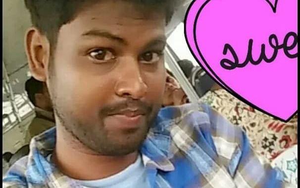 திருவள்ளூர்: `கையை அறுத்து போட்டோ அனுப்பு!' - இன்ஜினீயரின் `காதல்' விளையாட்டு