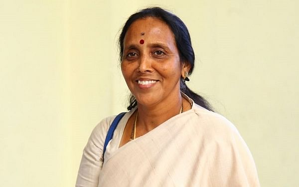 பூங்கோதை ஆலடி அருணா: சட்டசபை தேர்தல்... ஒரு பார்வை! #TNelections2021
