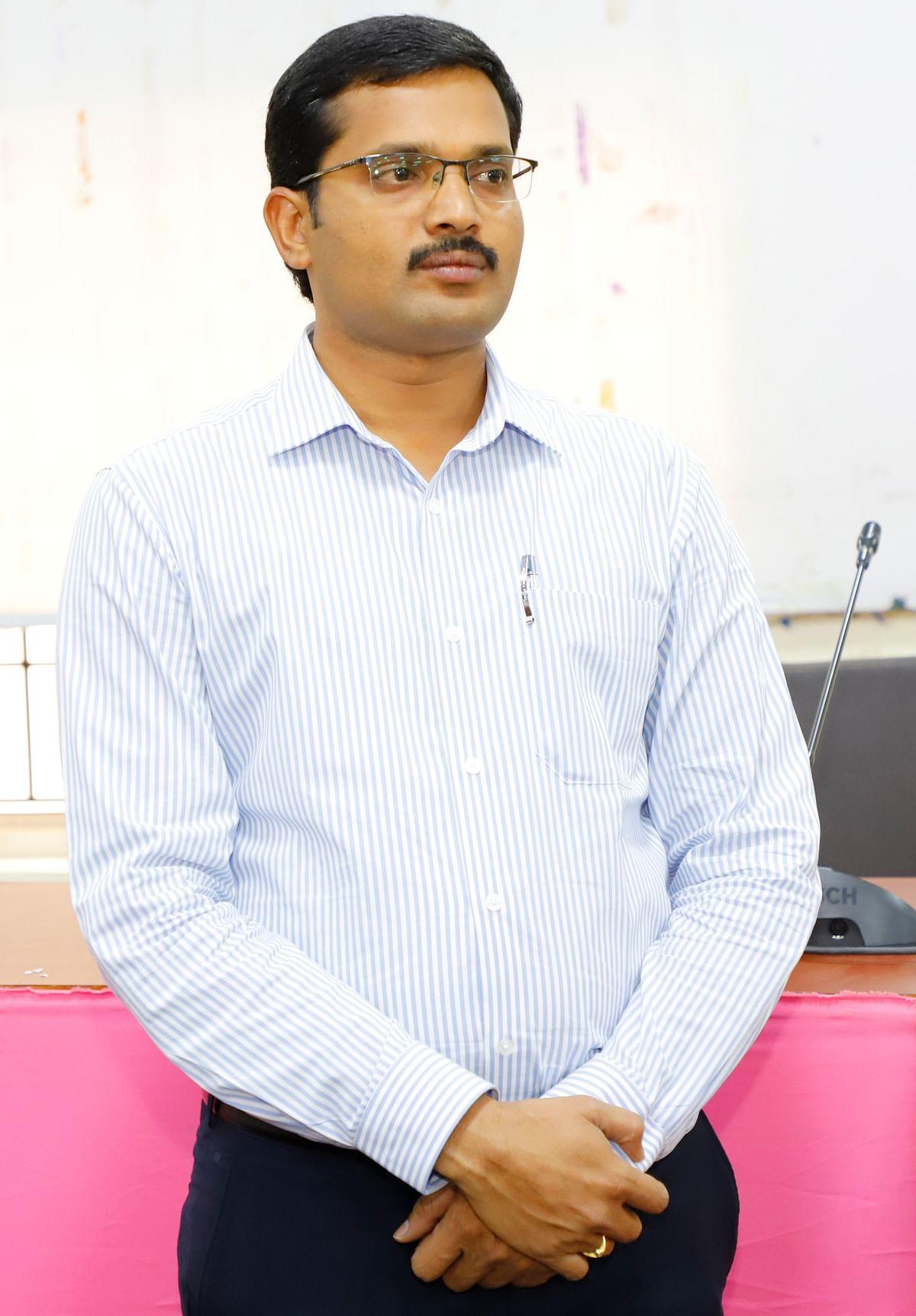 கலெக்டர் கோவிந்தராவ்