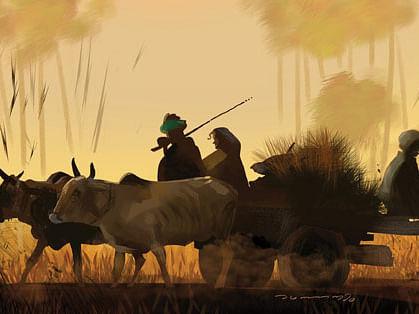 மரத்தடி மாநாடு :  மாடுகளைத் தாக்கும் கழலை நோய் உஷார்!