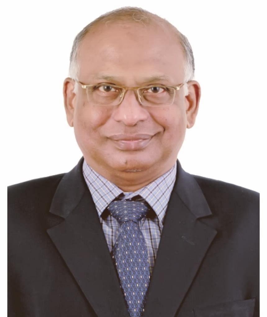 எலும்பு, மூட்டு சிறப்பு மருத்துவர் ரமேஷ் பாபு