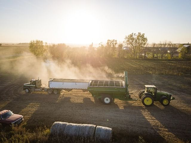 Farming (Representational Image)