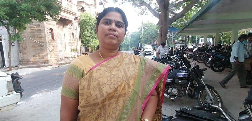 மாலா ராஜேந்திரன்
