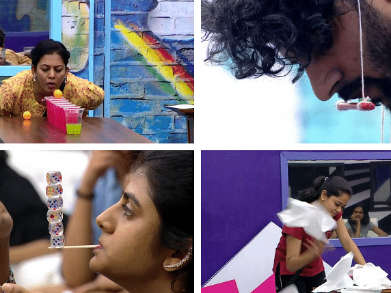 BIGG BOSS TAMIL Season 4, DAY 46 Highlights: Ever smiling Ramya stole the show!