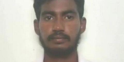 கொலை செய்யப்பட்ட சிவன்ராஜ்