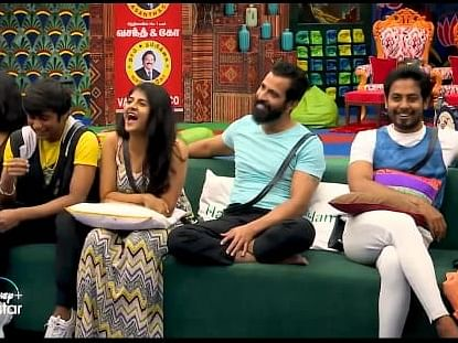 BIGG BOSS TAMIL Season 4, DAY 43 Highlights: 7 Housemates in eviction list!