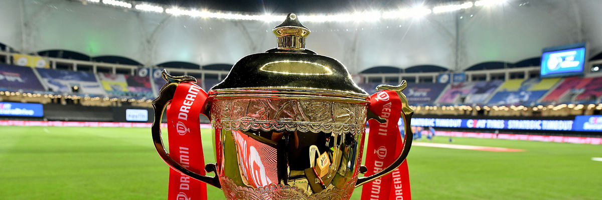 #MIvDC | IPL 2020 Final