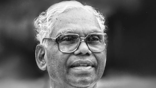 கே.ஆர்.நாராயணன்
