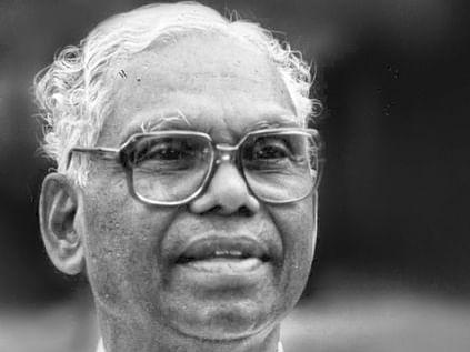 கே.ஆர்.நாராயணன் -  ஜனநாயகம் காத்த ஜனாதிபதி!