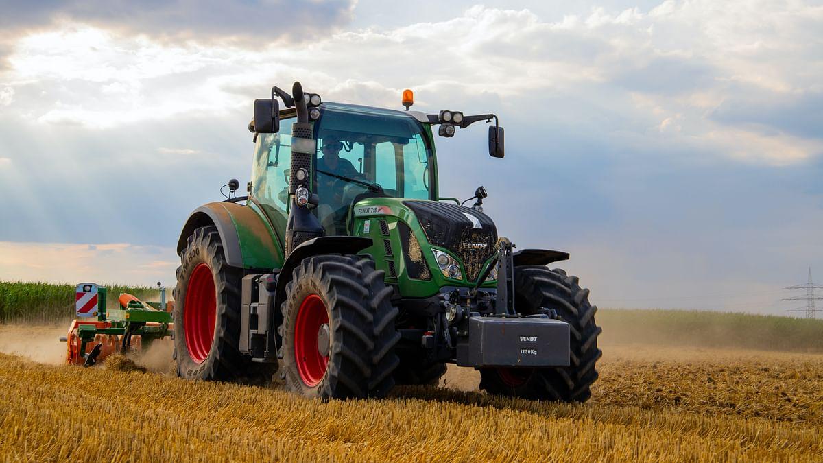Harvesting (Representational Image)