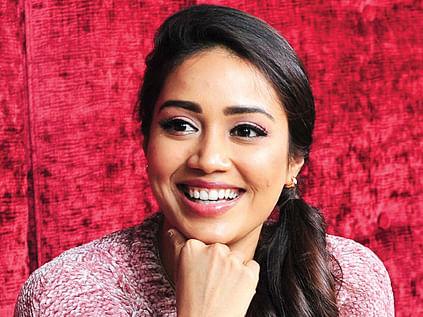 """சினிமா விகடன்: """"நடிக்கப் போற சினிமாக் கதை கனவில் வந்தது!"""""""