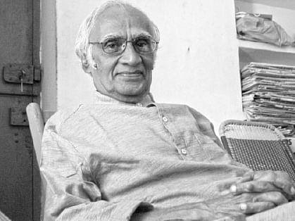 கி.ராஜநாராயணன்